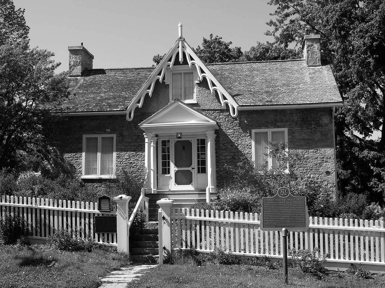 Maison Hutchison