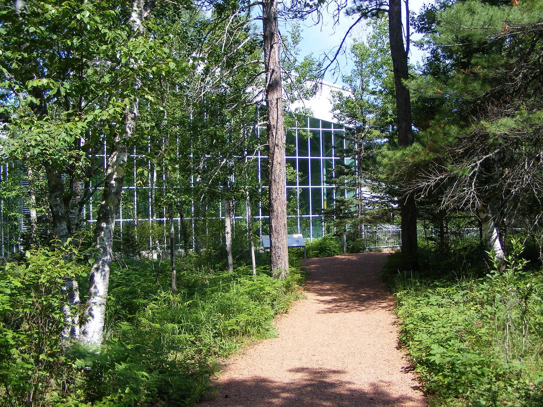 Parc provincial des Pétroglyphes