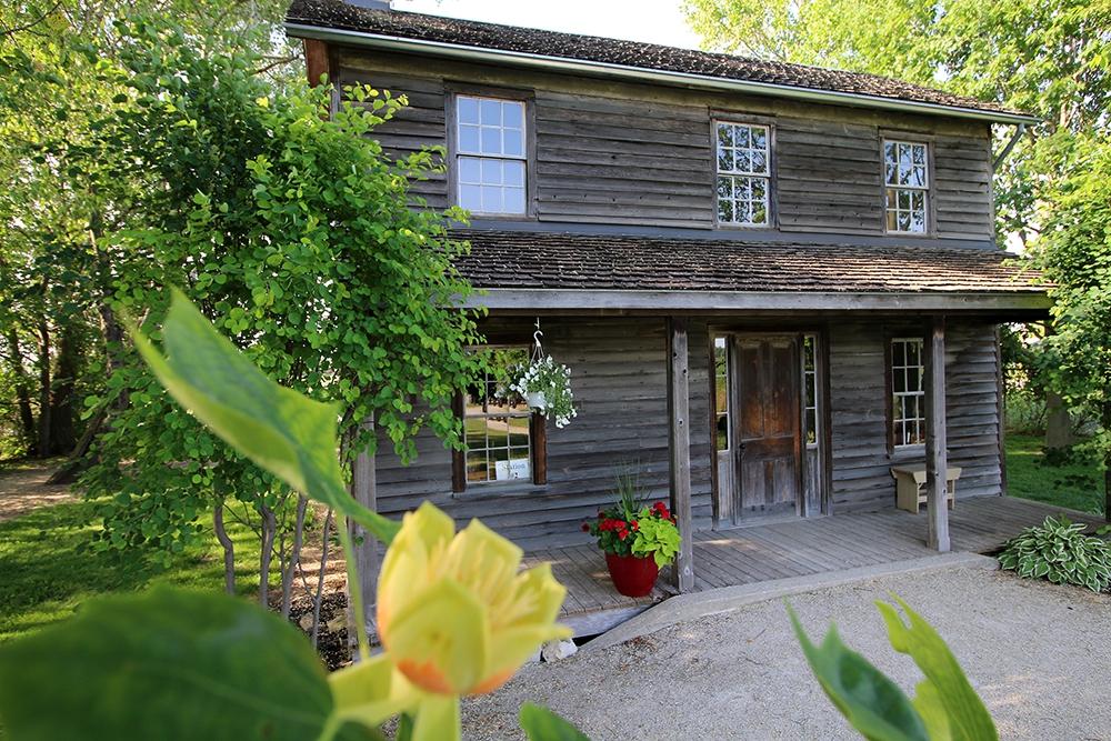 Le Site historique de la Case de l'oncle Tom