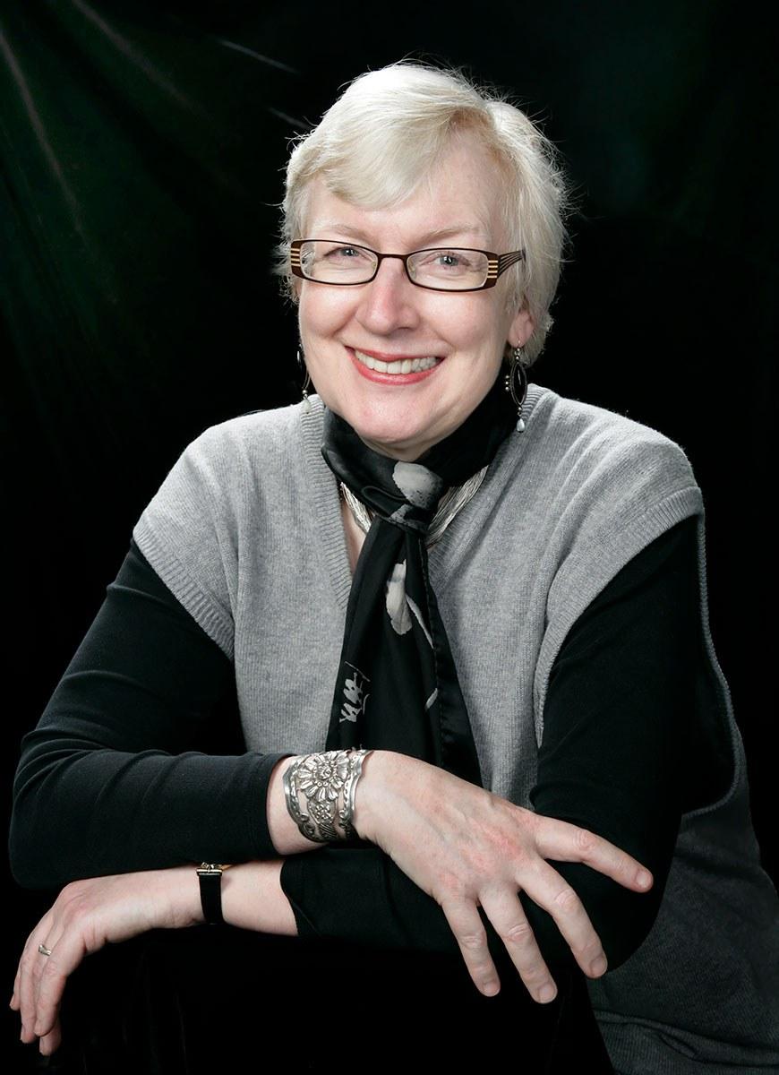 Laura Brandon, directrice de la recherche par intérim au Musée canadien de la guerre (Ottawa)