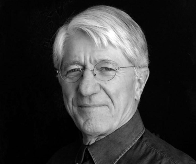 David P. Silcox (Photo : Linda Intaschi)